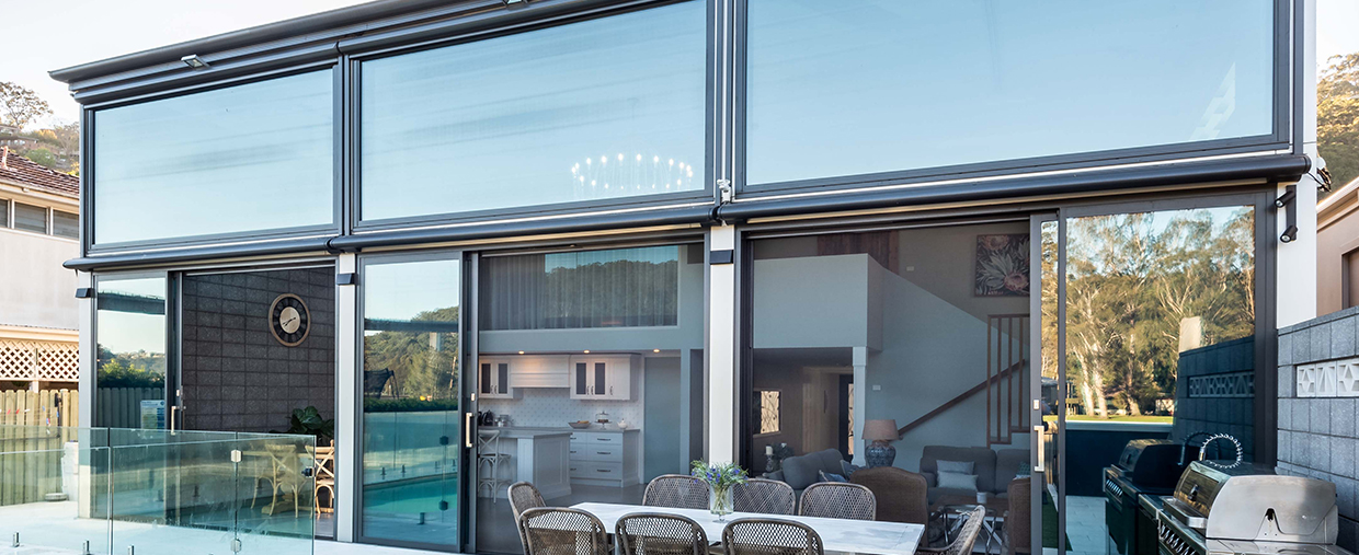 Awning and Casement Window Systems for Sydney and Wollongong