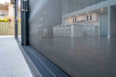 Centor Screen I Abbey Aluminium