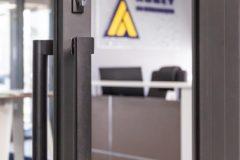 Designer Aluminium MAGNUM™ Stacking Sliding Door