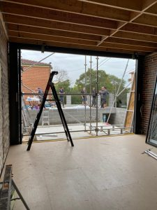 Window and door suppliers