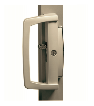 ANDO™ | SINGLE POINT SLIDING DOOR LOCK