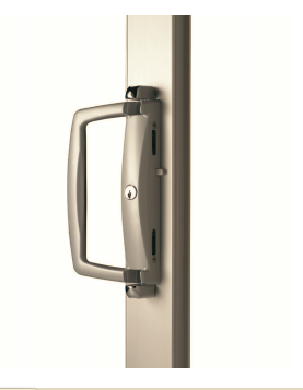 ANDO™ | TWIN POINT SLIDING DOOR LOCK
