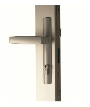 ANDO™ | HINGED DOOR LOCK