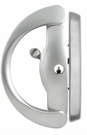 SERIES 542 Glass Sliding Door Lock