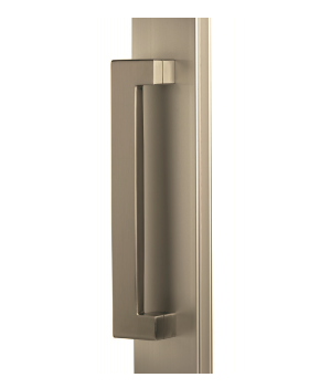 ICON™ | SLIDING DOOR HANDLE