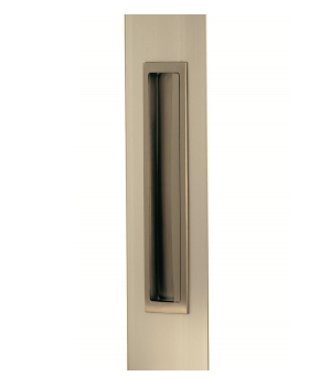ICON™ | SLIDING DOOR FLUSH PULL