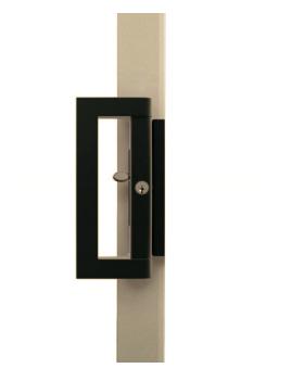 MIRO™ | SLIDING DOOR LOCK